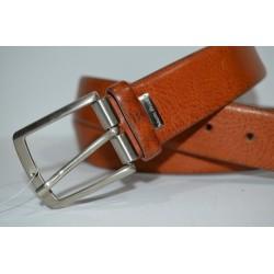 Miguel Bellido: Cinturón sport de piel