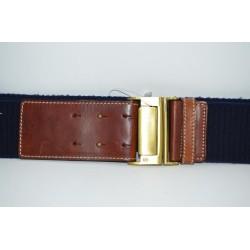 ROBERTO BELLIDO:  Cinturón elástico 50mm