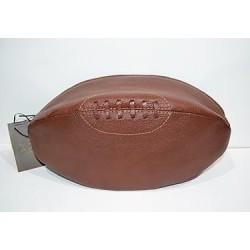 ROSME:  Bolsa de aseo de piel.
