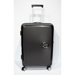AMERICAN TOURISTER: SOUNDBOX, maleta mediana