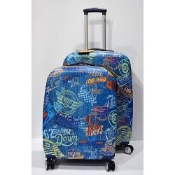 Lois: Set maletas cabina y mediana