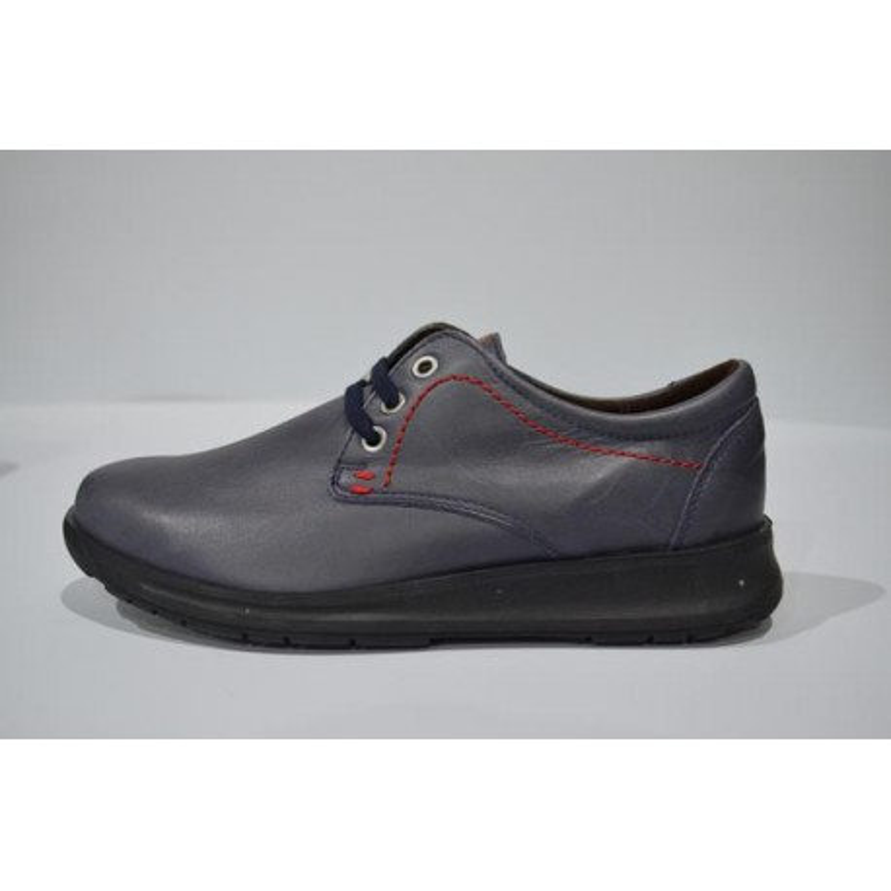 BRAN´S: Zapato cómodo de piel