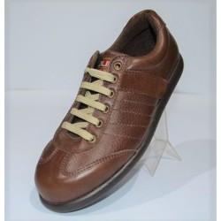 MOLINA: Zapatos deportivos de piel