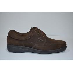MOLINA: Zapato cómodo de piel