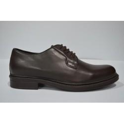 DOLAR: zapatos en piel de vacuno.