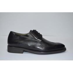 TUBOLARI: zapatos de piel de vestir cómodos.