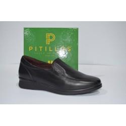 PITILLOS: Zapato plantilla extraible