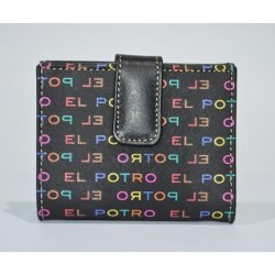 El Potro: Cartera mini 1112 Potro-Multicolor