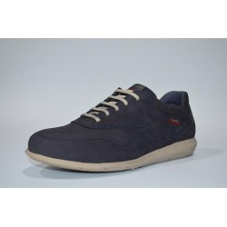 Luisetti: Zapatos casual en piel de nobuck.