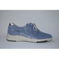 SUAVE: Zapato de plantilla extraible.