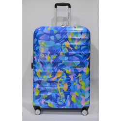 AMERICAN TOURISTER: Maleta Grande, Shanti Sparrow limited edition