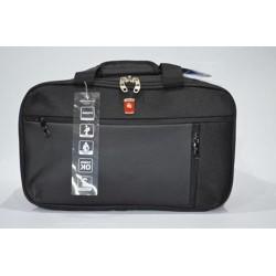 GLADIATOR: ARTIC bolsa mochila de cabina negra