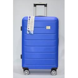 BENZI: Maleta mediana 4R 101744 azul