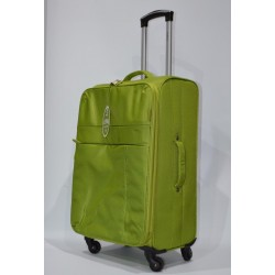 BENZI: Maleta mediana 4R 100199 verde