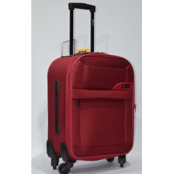 BENZI: Maleta de cabina 101341 roja