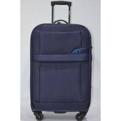 BENZI: Maleta mediana 4R 101342 azul