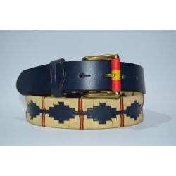 Cinturón Argentino Bordado 103138