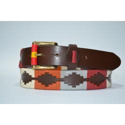 Cinturón Argentino Bordado 103344