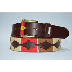 Cinturón Argentino Bordado 103160