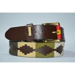 Cinturón Argentino Bordado 103343