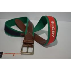Miguel Bellido: cinturón Sport