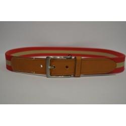 Miguel Bellido: cinturón elástico.