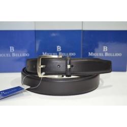 Miguel Bellido: Cinturón talla 130