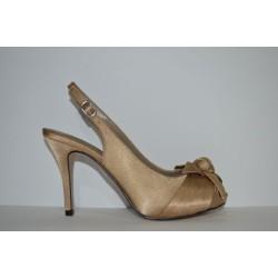 Paco Mena: Zapato de fiesta