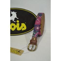 Lois: cinturón de señora.