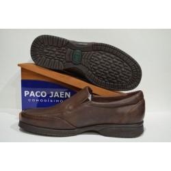 PACO JAEN: Zapatos cómodos uso diario.