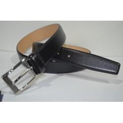 Miguel Bellido: Cinturón negro de vestir
