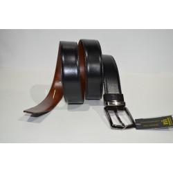 Miguel Bellido: Cinturón reversible