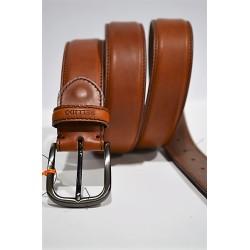 Miguel Bellido: Cinturón de 35 mm. cuero