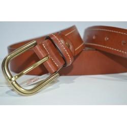 ELIAL: Cinturón sra. cuero 3.5 cm.