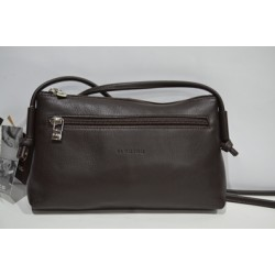 El Potro: Bolso 516 Potro-Box marrón