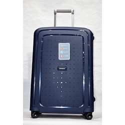 SAMSONITE: S`CURE, Spinner mediano, 4 ruedas.