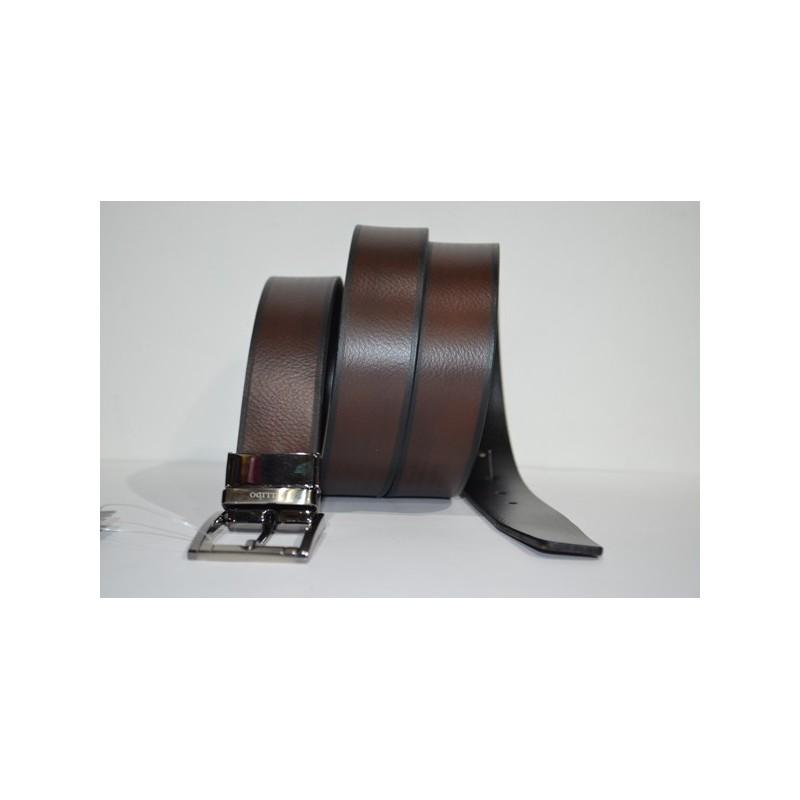 Miguel Bellido: Cinturón reversible sport 35 mm.