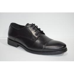 TOLINO: Zapato de piel piso goma.
