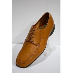 PACO CANTOS: Zapato de piel flexible