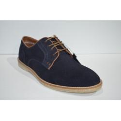 PAREDES: Zapato casual de Serraje
