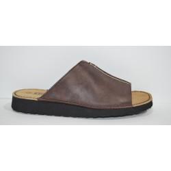 BRAN´S: Sandalia de piel