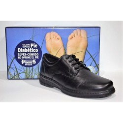 Pinoso´S: Zapato especial PIE DIABETICO