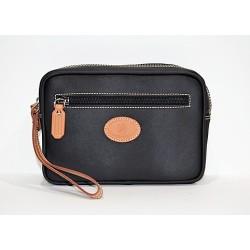 El Potro: bolso de mano unisex negro
