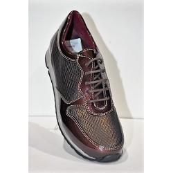 KIARGO: Zapato deportivo de piel