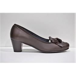 KIARGO: Zapato de tacón cómodo.