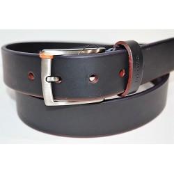 Miguel Bellido: Cinturón sport de 35 mm.