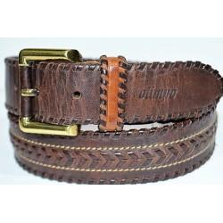 OLIMPO: Cinturón sport de 35 mm.