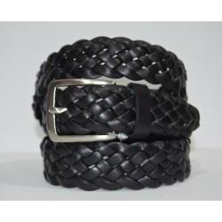 Miguel Bellido: Cinturón trenzado de 35 mm.